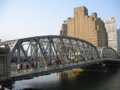 外白渡橋(全景)
