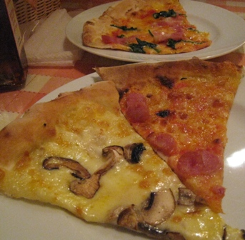 マリノ ピザ食べ放題