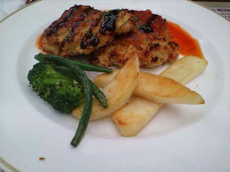 ベーカリーレストラン サンマルク (4)