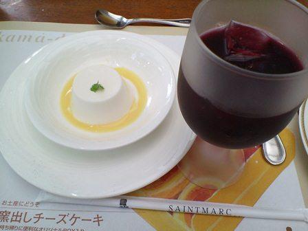 ベーカリーレストラン サンマルク (5)