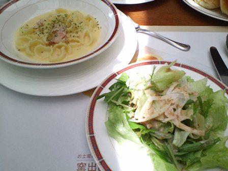ベーカリーレストラン サンマルク (2)