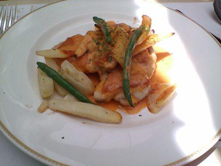 ベーカリーレストラン サンマルク (3)