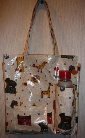 プールbag2
