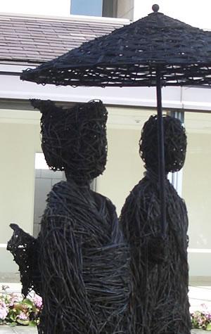 ルイス・ティファニー美術館