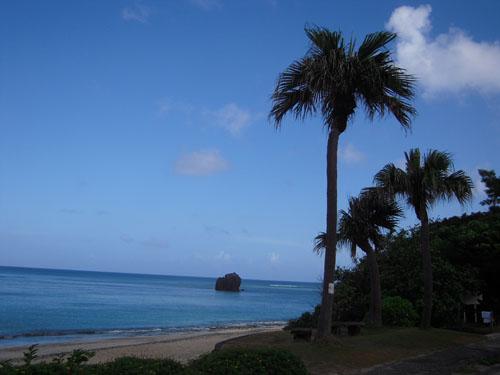 大浜海岸①