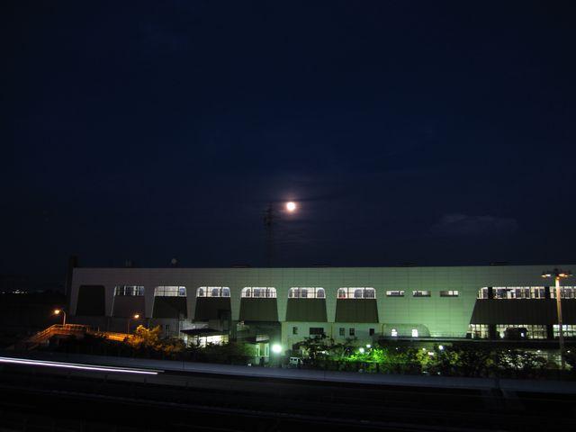 十五夜2011.9.12