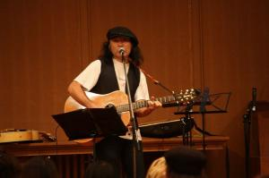 セプコン2009・9・12 雄大さんソロ