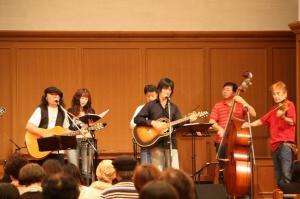 セプコン2009・9・12 イメージソング2