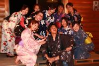 浴衣パーティー2010