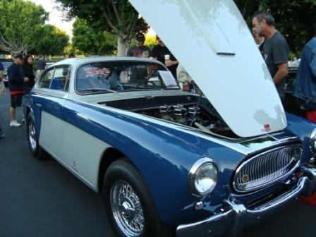 10-1 cars cofee