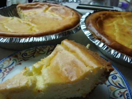 10-5 cheesecake