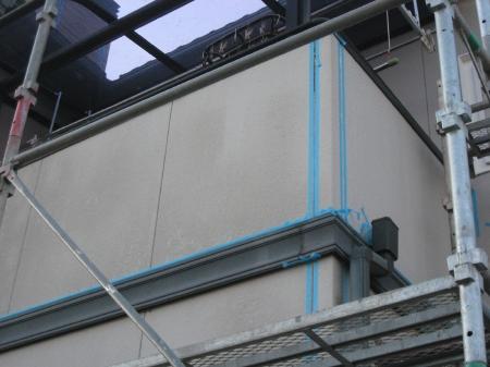 屋根外壁塗装 愛知県 名古屋市 豊田市 岡崎市