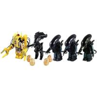 Aliens - Kubrick Aliens Power Loader Box Set