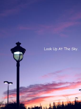 SKY PHOTO #129