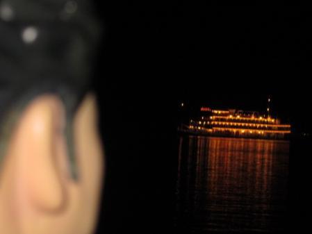 びわ湖観覧船