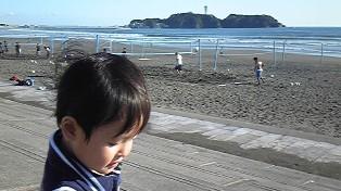 09・10・27・鵠沼海岸・4