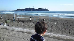 09・10・27・鵠沼海岸・3