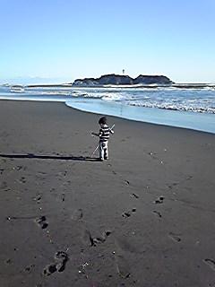 09・10・27・鵠沼海岸・6