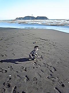 09・10・27・鵠沼海岸・7