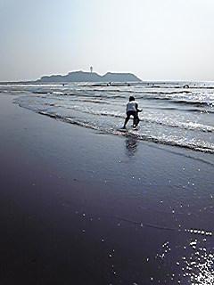 09・10・31・鵠沼海岸・2