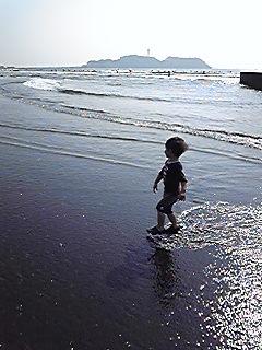 09・10・31・鵠沼海岸・3