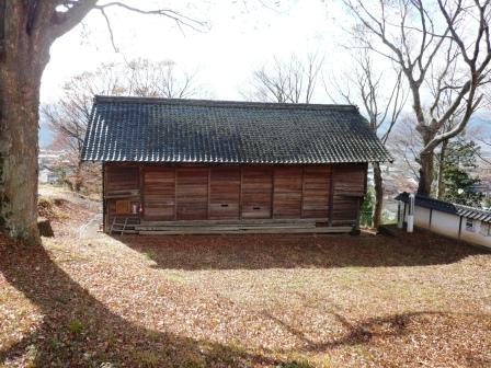 歌舞伎小屋1