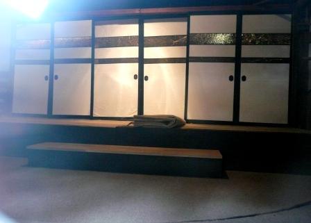 歌舞伎小屋3