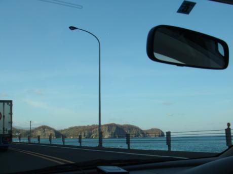 車窓から1