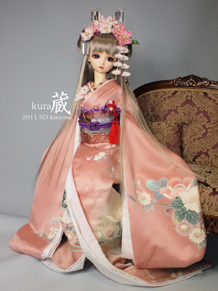SD光花姫