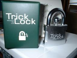 TrickLock