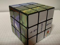 cube001