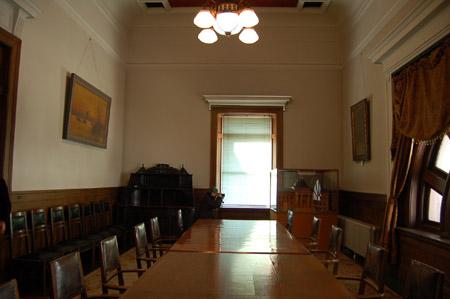 中之島図書館特別室2