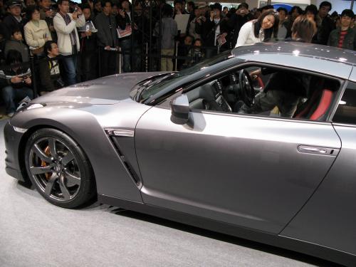 GT-R1