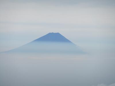 赤岳からの展望3