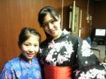 会津の月影稽古 2012年1月8日