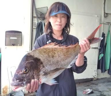 H23.5.16鯛ラバ