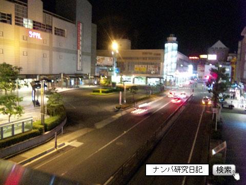 (ナンパ画像) 山形駅前3