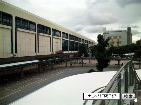 (ナンパ画像) 郡山駅前5