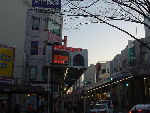 江戸川麺喰処小岩町奉行所悪代官への道中道導案内025