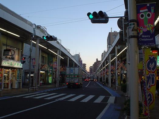 江戸川麺喰処小岩町奉行所悪代官への道中道導案内026