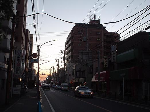 江戸川麺喰処小岩町奉行所悪代官への道中道導案内030