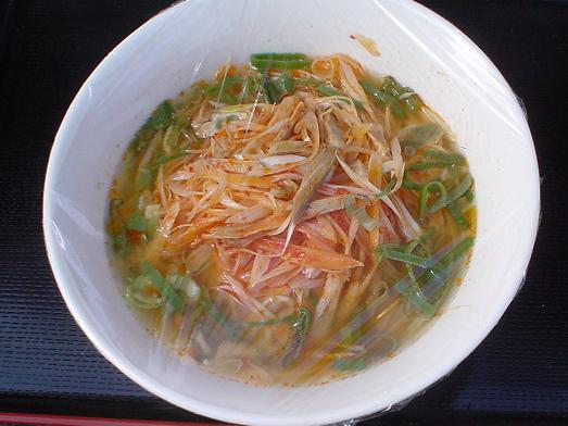 幕張駅前通りにある中華料理屋の竹園の定食はごはんおかわり自由006