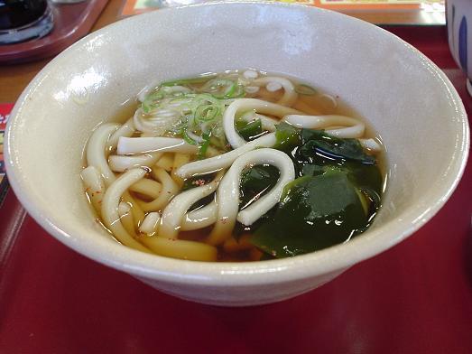 山田うどんのキムチクッパ丼が期間限定で激安240円051