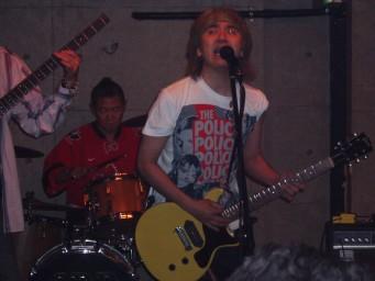 GOKURAKU-YA2008年3月1日