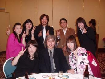 謝恩会2008