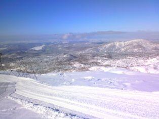 旭岳スキー場