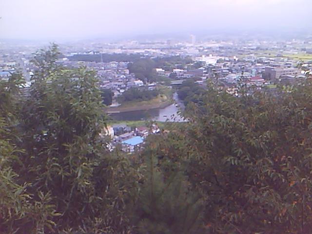 展望_柿田川公園