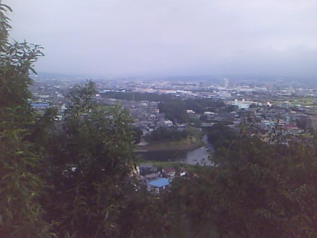 展望_三島