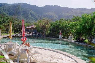 石垣島の温泉
