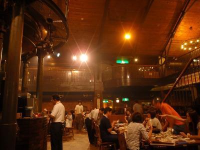 ビール園3